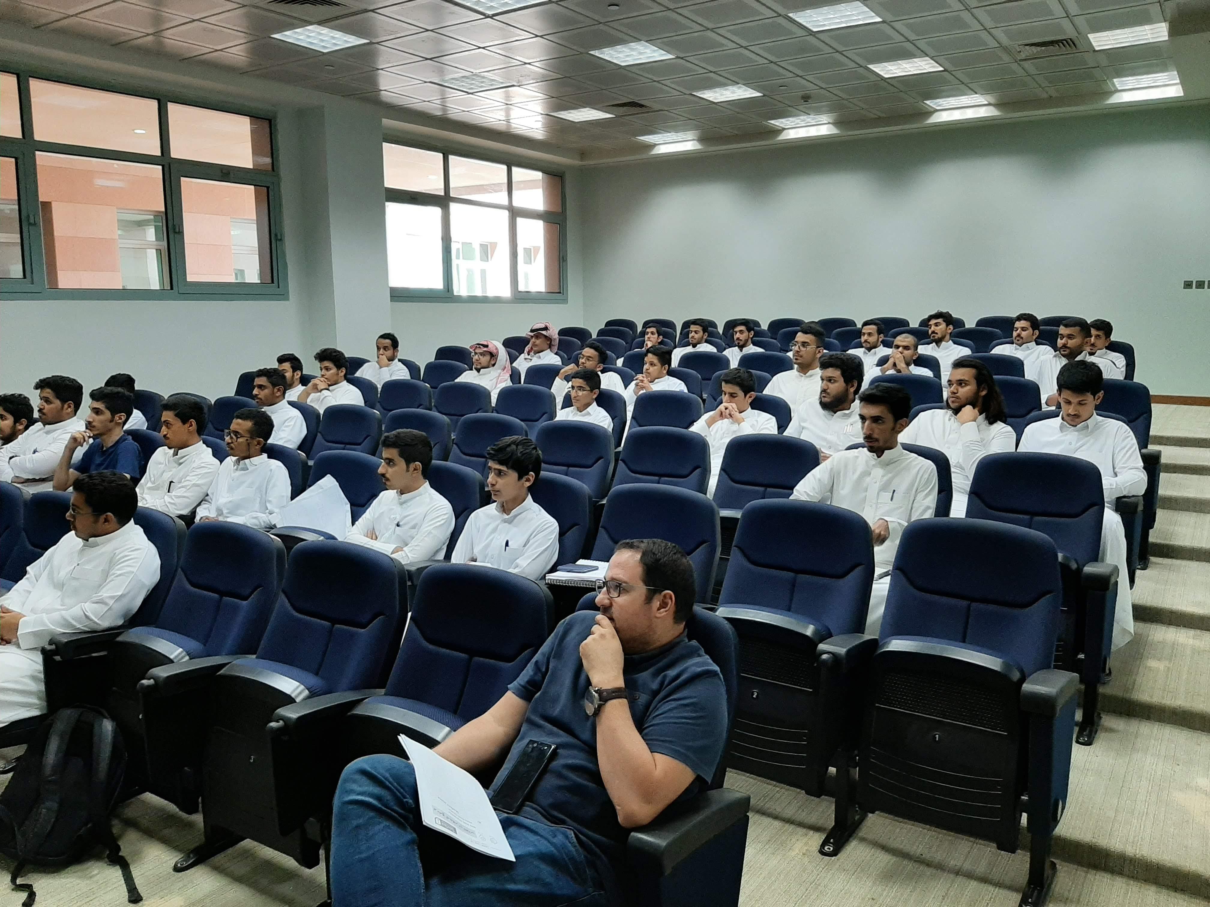 محاضرات للطلاب